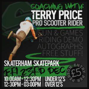 Terry price 231216